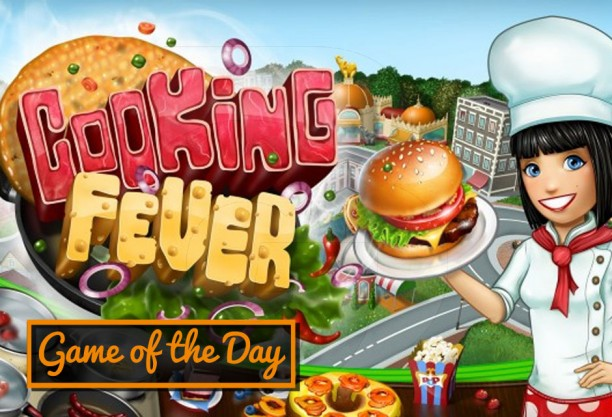 Thumbnail for Cooking Fever Game