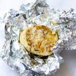 how to roast whole garlic