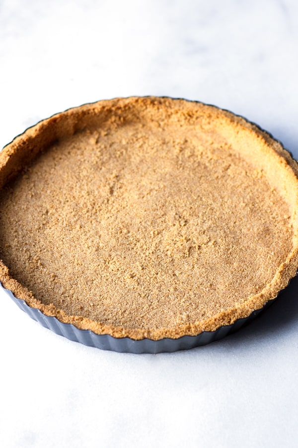 Graham Pie Crust