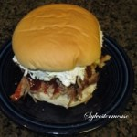 Homemade Barbeque Recipe for the Best BBQ Sandwiches