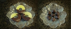 How to Make Chocolate Dipped Pineapple & Chocolate Covered Pineapple