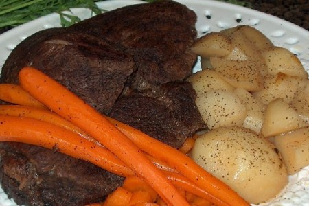 Cooking A Remarkable Oven Pot Roast Recipe