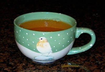 Spice Tea Recipe
