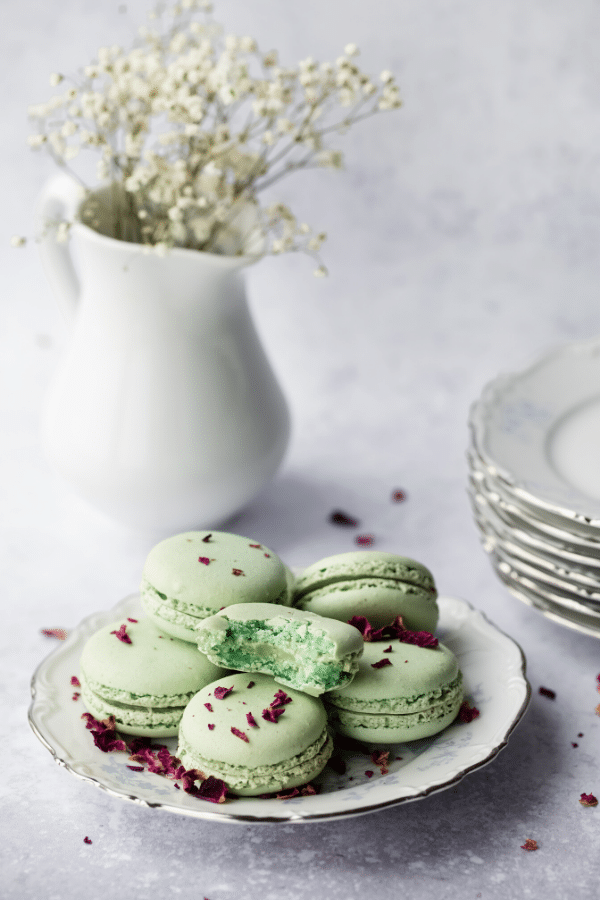 The Best French Macarons Recipe