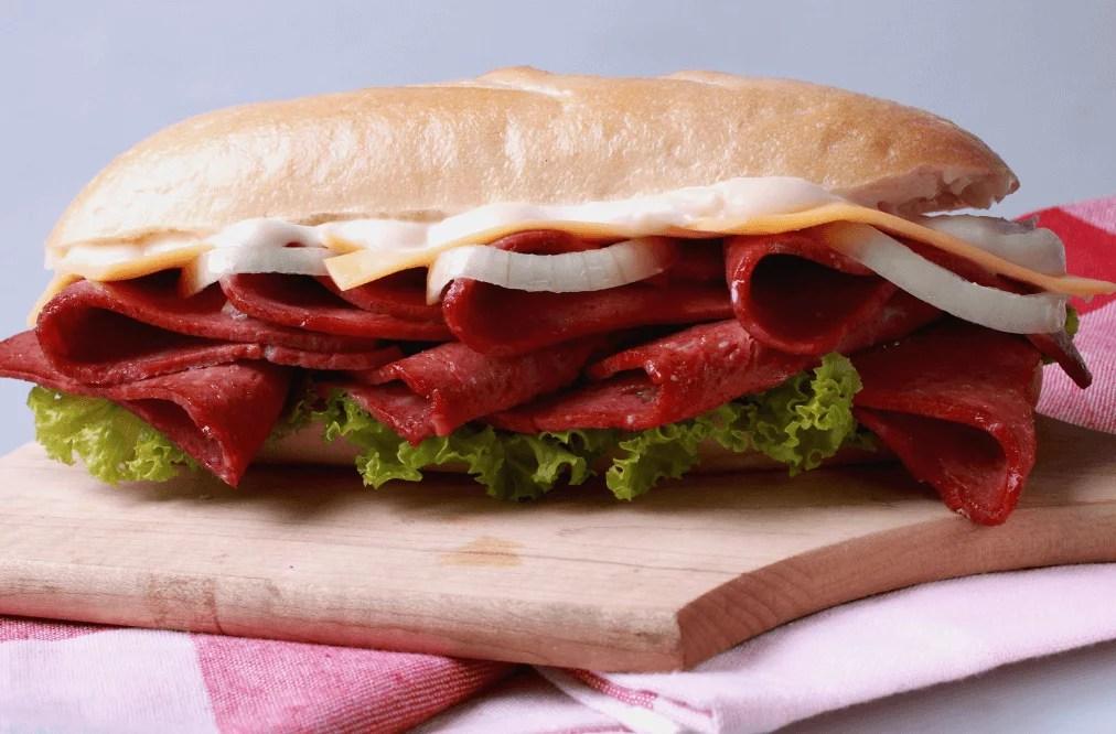 Subway Bread Copycat Recipe