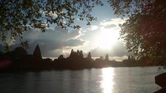 Sunset @Putney Bridge