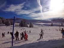 Le Semnoz ski resort