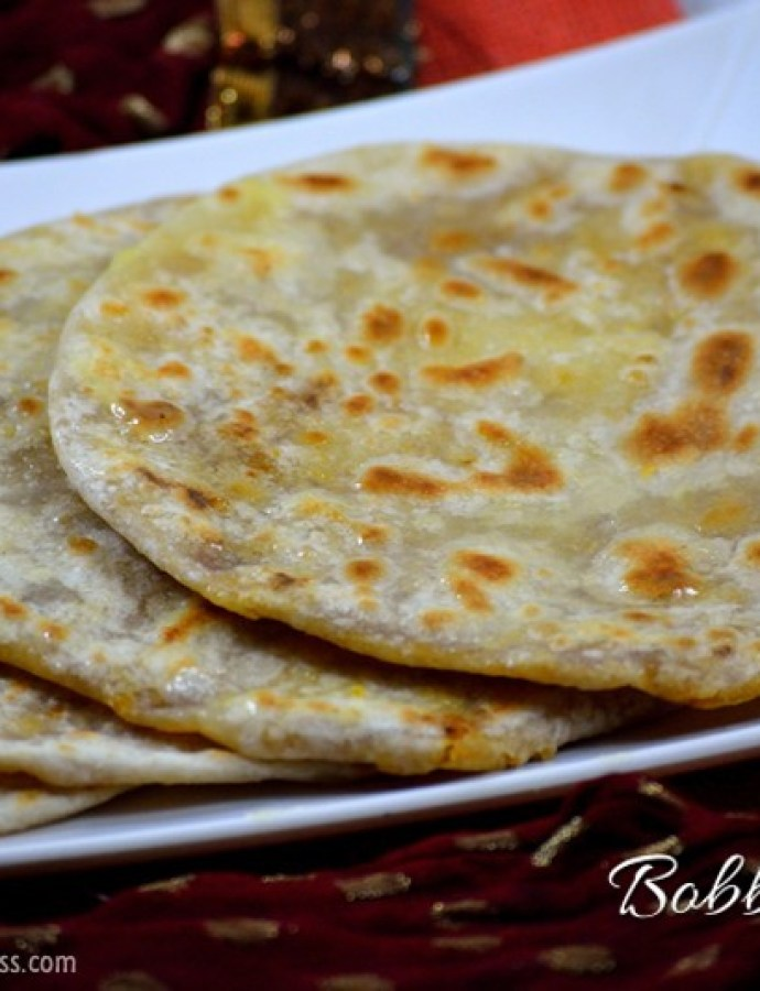 Bobbattu | Bobbatlu | Sankranthi Special Recipes