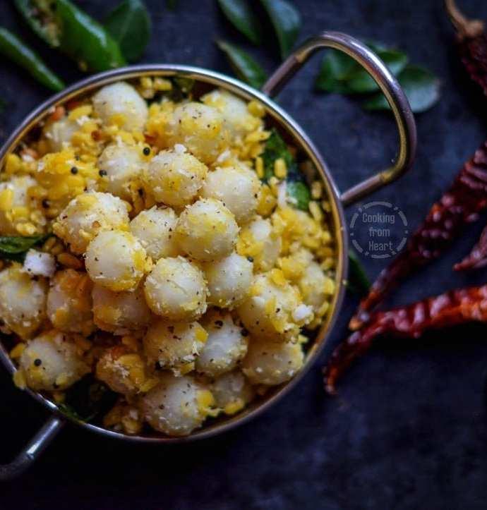 Ammini Kozhukattai | Ganesh Chaturthi Recipes
