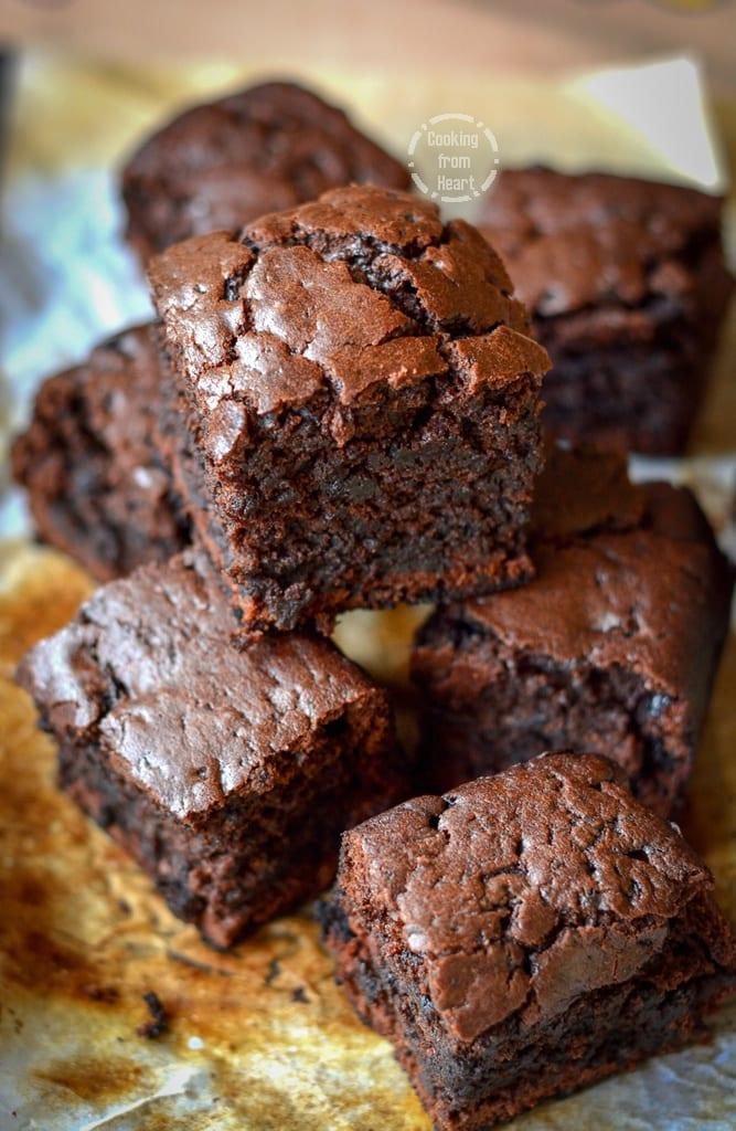 eggless-brownie-3