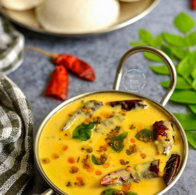 Senaga Pindi Chutney | Andhra Senaga Chutney | Instant Besan Chutney