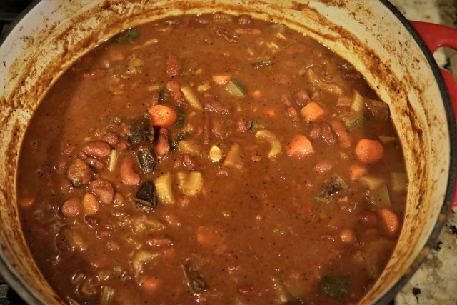 pinto beans stew 4