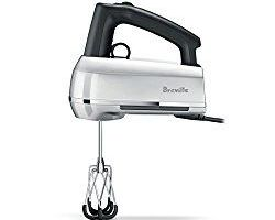 Breville Hand Mixer Reviews