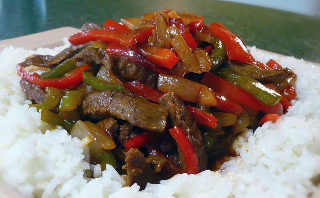 pepper-steak-recipe