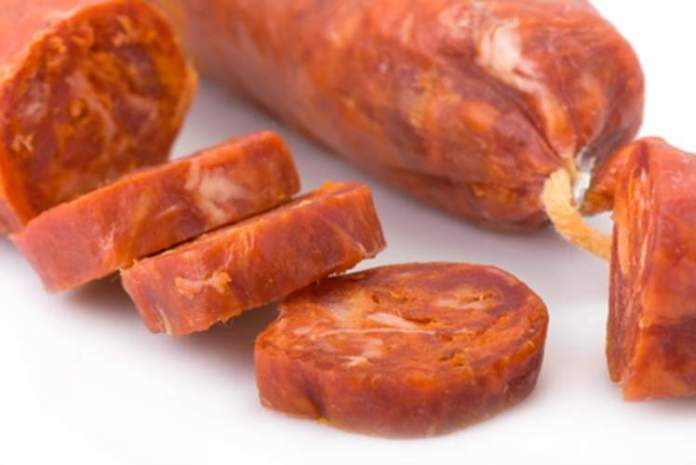 Portuguese-Sausage-Recipe