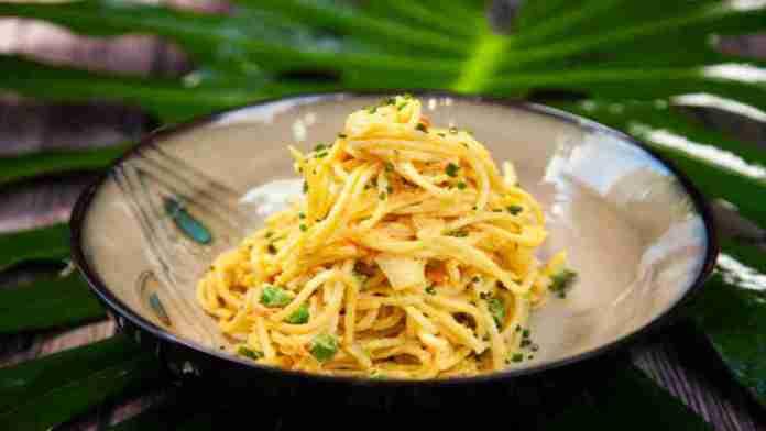 Moms-spaghetti-mac-salad-Mike-Gangloff