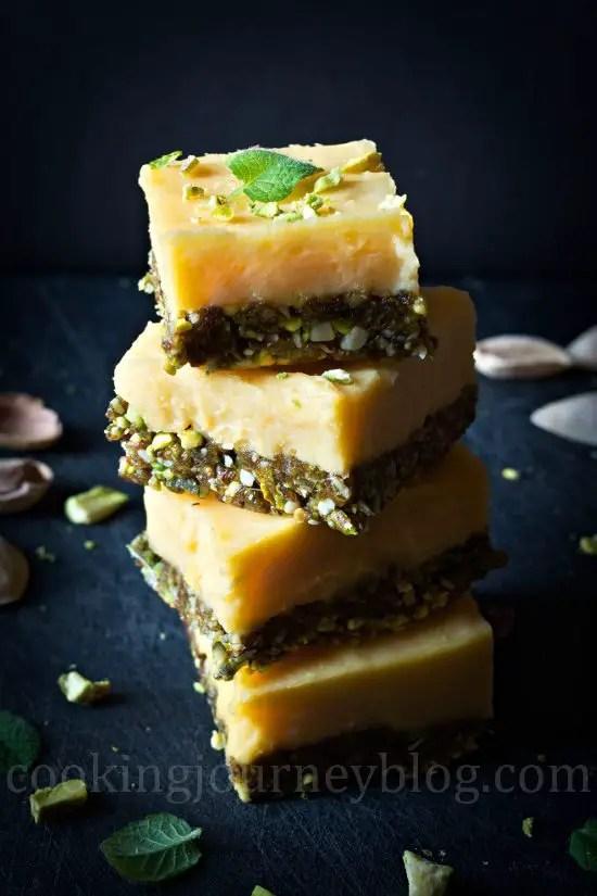 Lemon squares – Lemon desserts - Lemon recipes