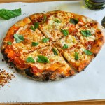 Neapolitan Style Pizza Recipe Using A Pizza Stone