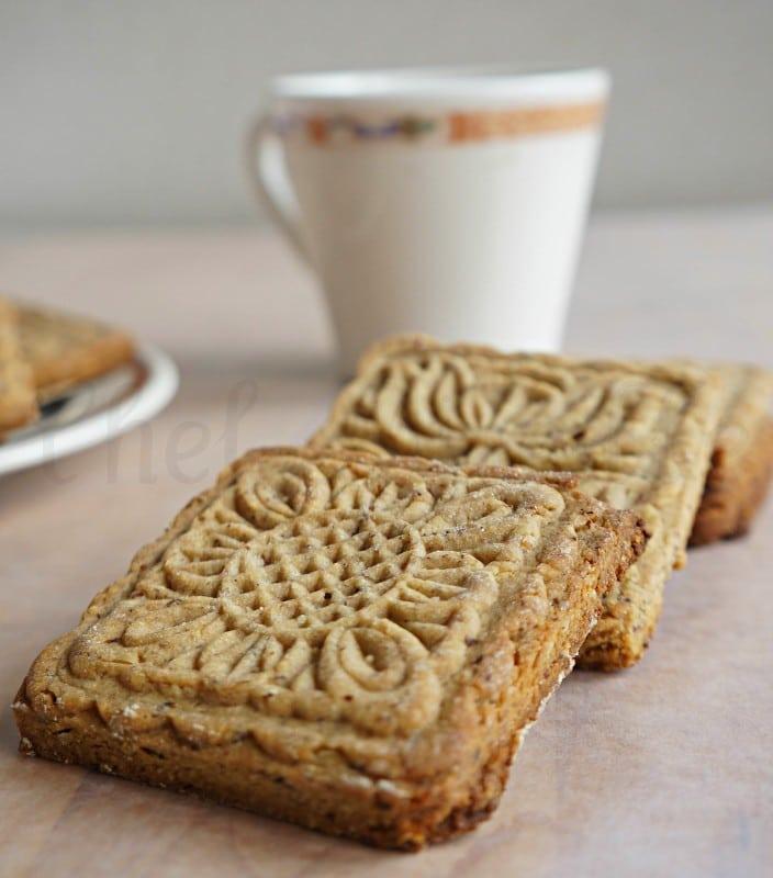 Croatian-Cookies