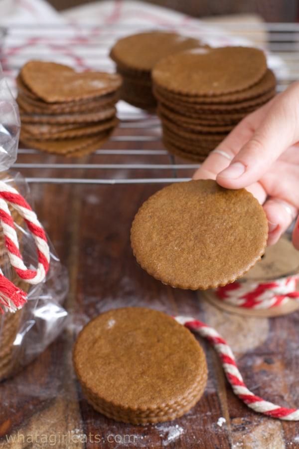 Moravian-Tipped-cookie