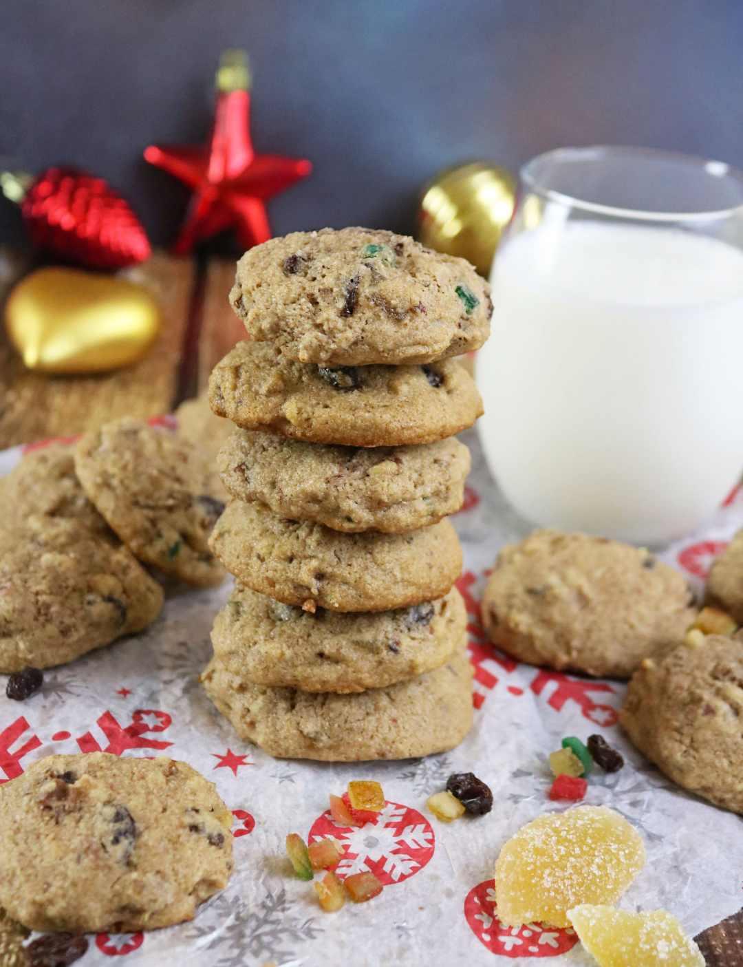 SriLankan-Christmas-Cake-Cookies-GlutenFree