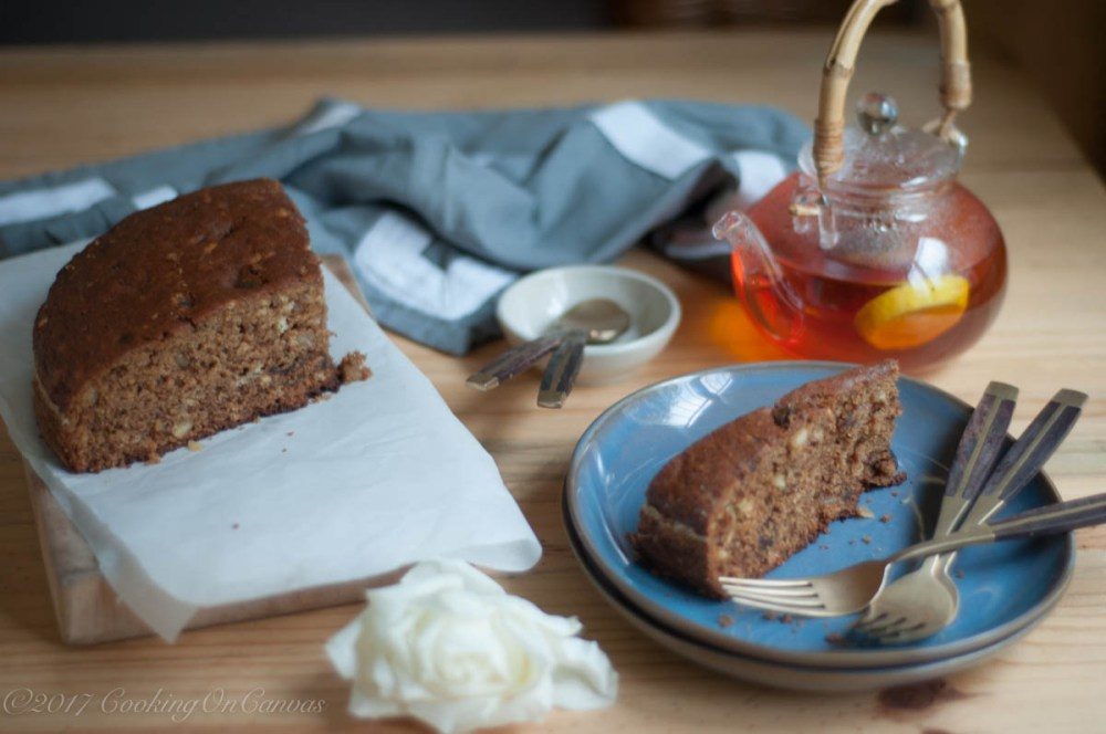plated-slice-of-date-cake