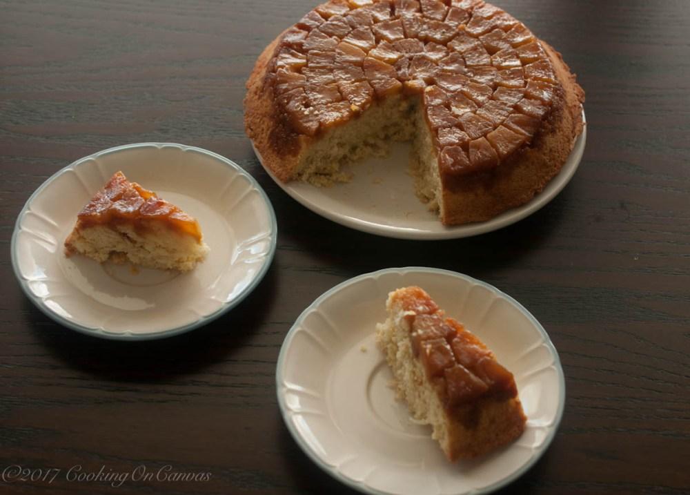 cocopine cake