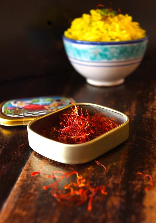 Saffron Fresh Indian Nyc