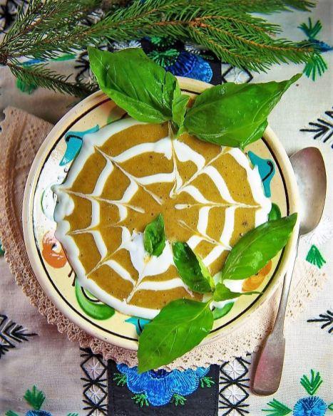 Lentil soup - Cooking Romania by Vivi