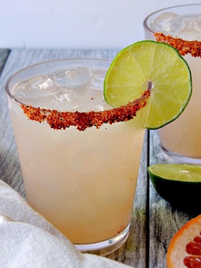 Paloma Cocktails 4