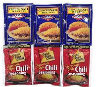 Cincinnati Chili Spices 2