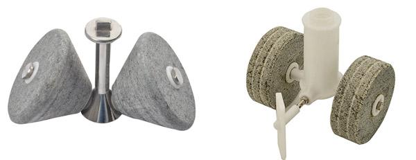 Grinding Stones