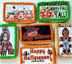 **BULK BUY OPTION ** Birthday Cake Edible Printed Image Decoration Topper A4