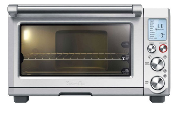 Breville Smart Oven Pro Model BOV845BSS Review