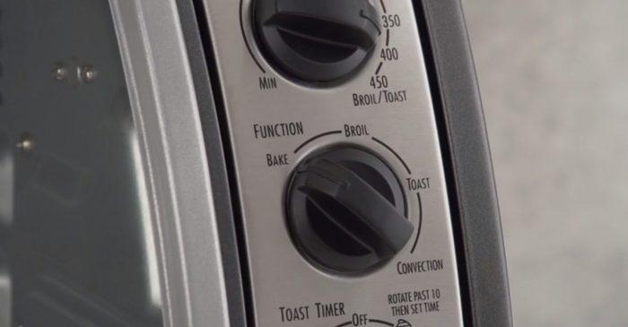 Hamilton Beach (31126) Toaster Oven