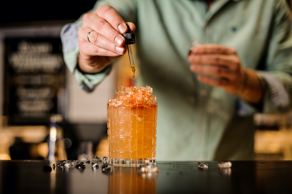best bitters for old fashioned