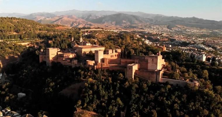A Comprehensive Guide To Tapas In Granada