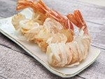 vermicelli wrapped shrimp