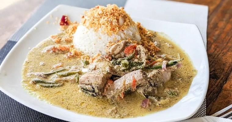 Ambul Thiyal – Sri Lankan Sour Fish Curry Recipe
