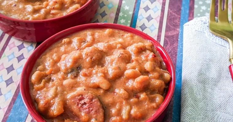 Salo Beans