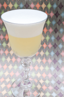 Te anaka cocktail pin