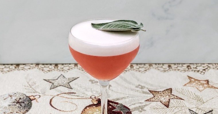 Lucciola – A Craft Vecchio Amaro del Capo Cocktail