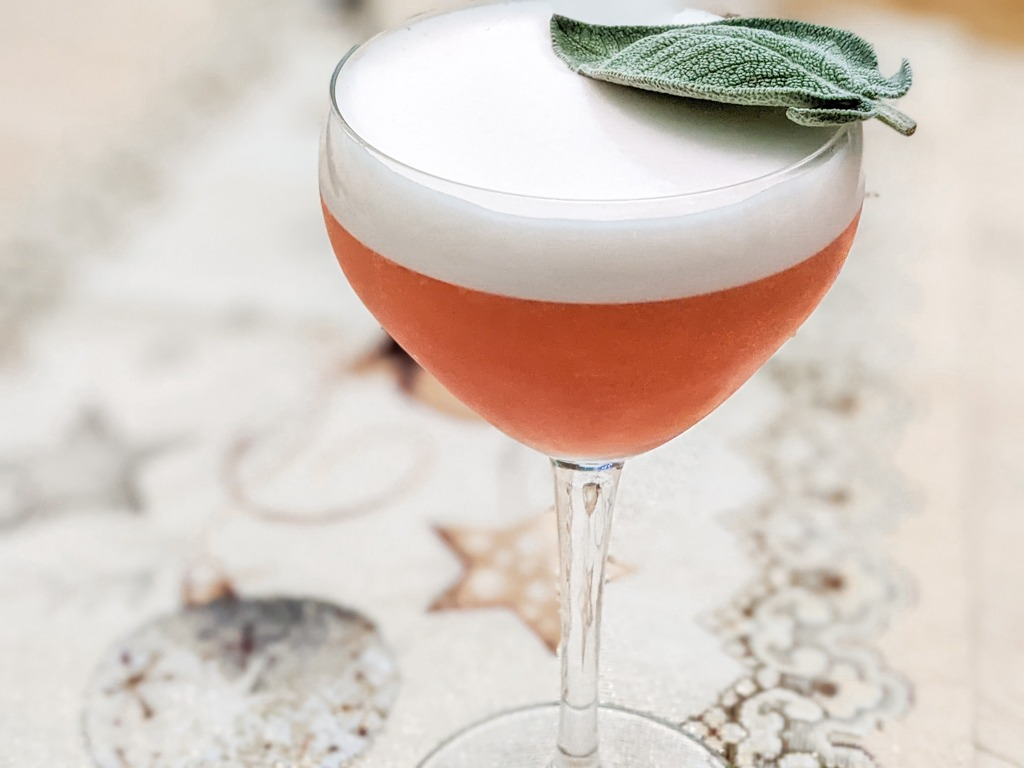 Lucciola - A Craft Vecchio Amaro del Capo Cocktail