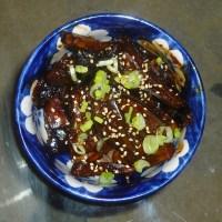 Sichuan Eggplants