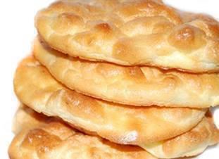 Mock Breads