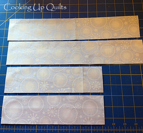 Borders for Placemats