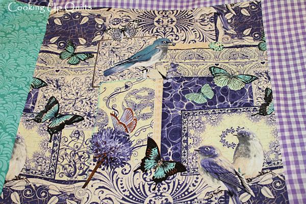 customer quilt