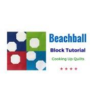 {Tutorial} Beach Ball Block