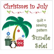 A Fun Christmas Bundle Sale