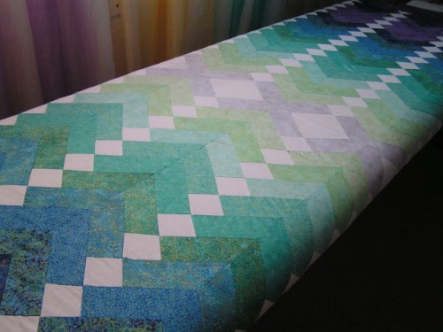 Photo by Deana of Dreamworthy Quilts